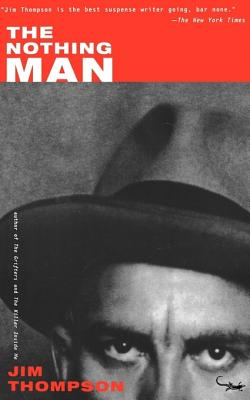 The Nothing Man Cover