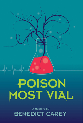 Poison Most Vial Cover