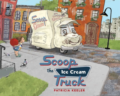 Scoop the Ice Cream Truck Cover Image
