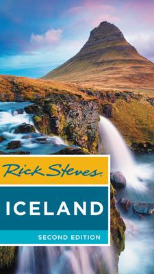 Rick Steves Iceland Cover Image