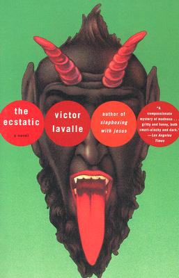 The Ecstatic (Vintage Contemporaries) Cover Image