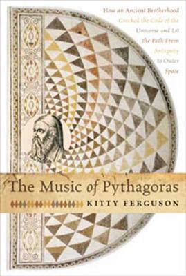 The Music of Pythagoras Cover