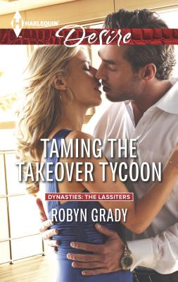 Taming the Takeover Tycoon Cover