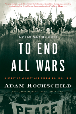 To End All Wars Cover