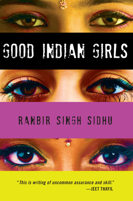 Good Indian Girls Cover
