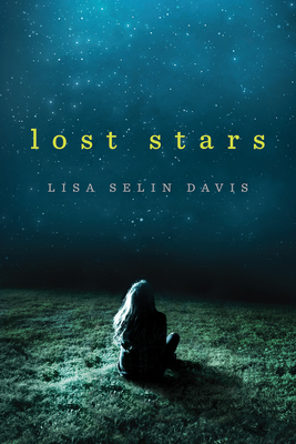 Cover for Lost Stars