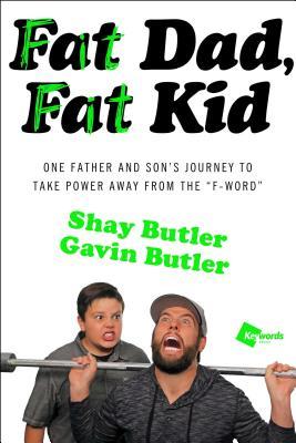 Fat Dad, Fat Kid Cover