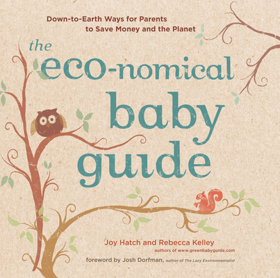The Eco-Nomical Baby Guide Cover