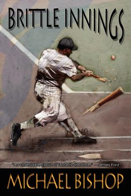 Brittle Innings Cover Image