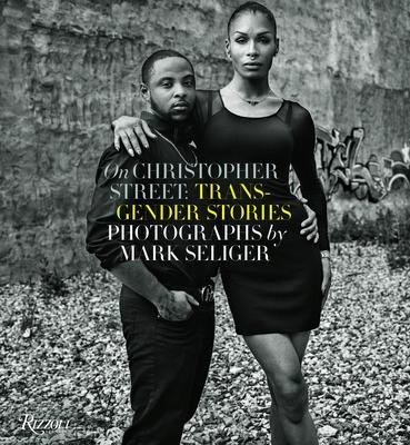 On Christopher Street: Transgender Stories Cover Image