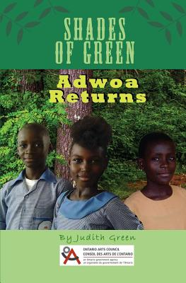 Shades of Green: Adwoa Returns Cover Image