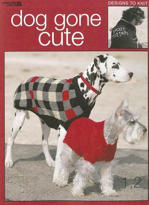 Dog Gone Cute Cover Image