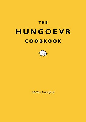 The Hungover Cookbook Cover Image
