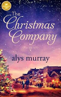 The Christmas Company Cover Image