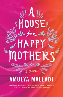 A House for Happy Mothers Cover Image