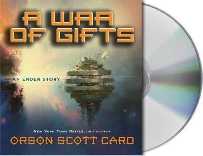 A War of Gifts: An Ender Story Cover Image