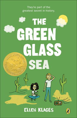 The Green Glass Sea Cover Image