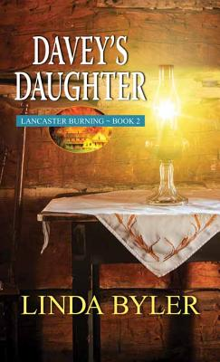Davey's Daughter: Lancaster Burning Cover Image