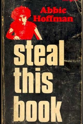 Steal This Book: Survive, Fight, Liberate Cover Image