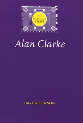 Alan Clarke (Television) Cover Image
