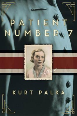 Patient Number 7 Cover