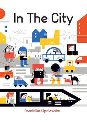 Cover for In the City