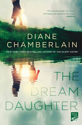 The Dream Daughter: A Novel Cover Image