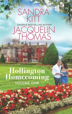 Hollington Homecoming, Volume One Cover