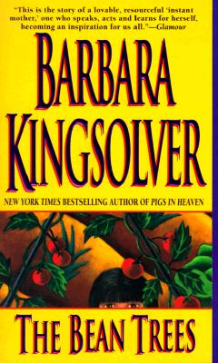 essays bean trees novel Read this literature essay and over 88,000 other research documents bean trees bean trees, by barbara kingsolver, is a story about the lives of two very inimitable.