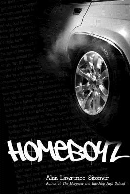Homeboyz Cover Image