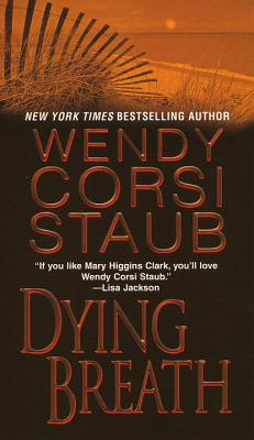 Cover for Dying Breath (Psychic Killer #1)