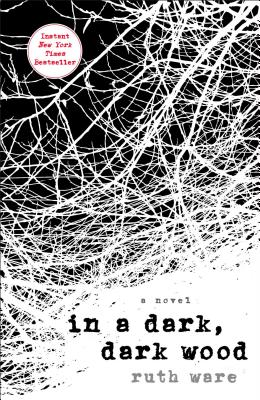 In a Dark, Dark Wood Cover Image