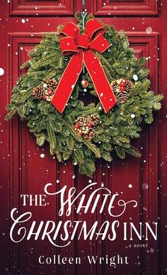 Cover for The White Christmas Inn