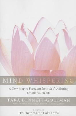 Mind Whispering Cover