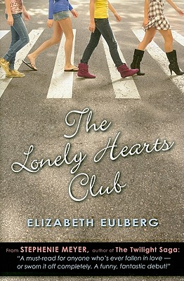 The Lonely Hearts Club Cover Image