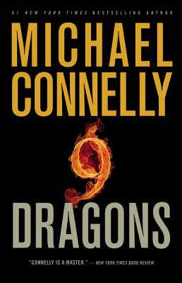 Nine Dragons (A Harry Bosch Novel #14) Cover Image