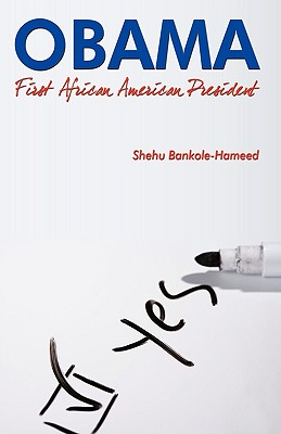 Obama: First African American President: Successful Timing Cover Image