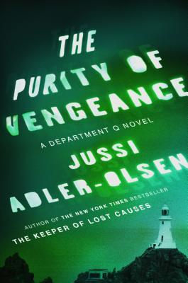 The Purity of Vengeance: A Department Q Novel Cover Image
