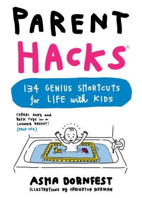 Parent Hacks Cover