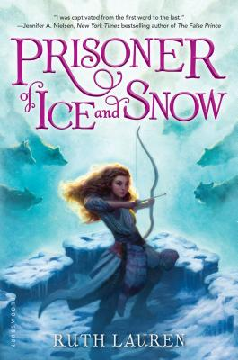 Prisoner of Ice and Snow Cover Image