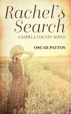 Cover for Rachel's Search