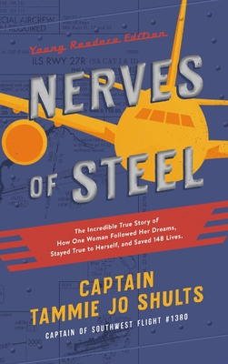 Cover for Nerves of Steel