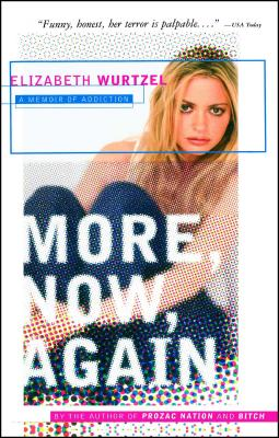 More, Now, Again Cover