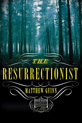 The Resurrectionist Cover Image