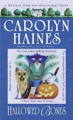 Cover for Hallowed Bones (Sarah Booth Delaney #5)