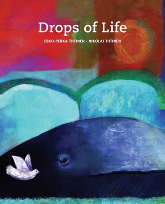 Drops of Life Cover