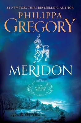 Meridon Cover