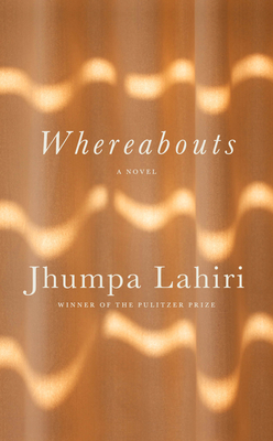 Whereabouts: A novel Cover Image