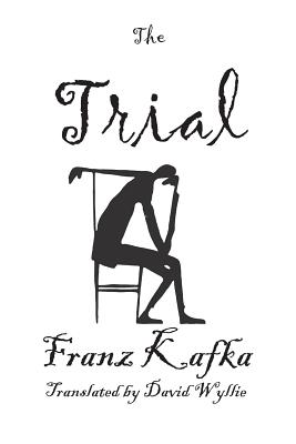The Trial: Large Print (16 pt font) Cover Image