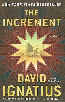 The Increment Cover